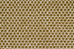 Light yellow rattan background Stock Photo