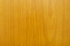 Light yellow wooden background Stock Images