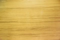 Light yellow wooden shield or board panel texture.  royalty free stock images