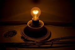 lightbulb Стоковые Изображения RF