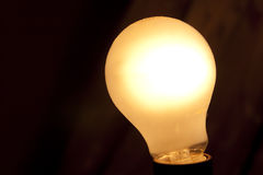 Lightbulb Royalty Free Stock Photos