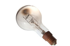 Lightbulb stock afbeelding