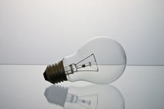 Lightbulb Stock Photography