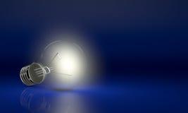 Lightbulb Royalty Free Stock Images