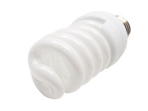 Lightbulb. Royalty Free Stock Image
