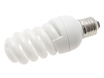 Lightbulb. Royalty Free Stock Photo