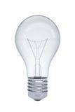 Lightbulb. Isolated render on a white background vector illustration
