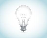 Lightbulb Royalty Free Stock Photography