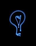 Lightbulb Στοκ Φωτογραφία