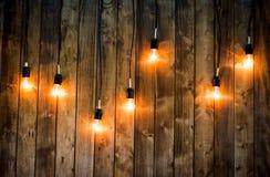 Lightbulb Στοκ Εικόνες
