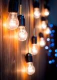 Lightbulb Στοκ εικόνα με δικαίωμα ελεύθερης χρήσης