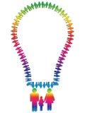 Lightbulb Stock Image