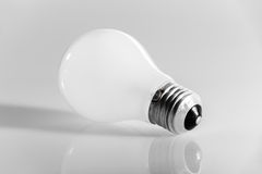Lightbulb Royalty Free Stock Photography