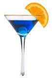 Lightbulb Martini Stock Photo