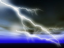 Lightening Stock Photos