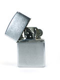 Lighter. In isolated background Royalty Free Stock Photos