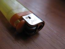 Lighter Detail Stock Images