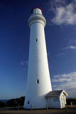 Lighthouse. In Aireys Inlet, Great Ocean Road, Australia Royalty Free Stock Image