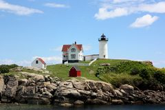 Free Lighthouse Royalty Free Stock Photography - 15259217