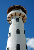 Lighthouse. A lighthouse from cabo san lucas mexico Stock Photo