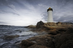 Free Lighthouse Stock Photography - 1740092