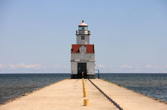 Lighthouse Royalty Free Stock Photography