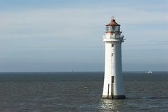 Lighthouse Royalty Free Stock Images
