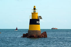 Free Lighthouse Royalty Free Stock Photography - 26840577