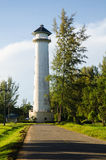 A lighthouse Royalty Free Stock Image