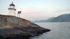 Lighthouse #3 Royalty Free Stock Image