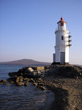Lighthouse. Royalty Free Stock Photography
