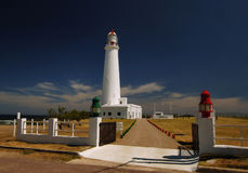 Lighthouse. La Paloma, Uruguay Royalty Free Stock Photography