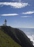 Lighthouse. Historic lighthouse at Byron Bay Royalty Free Stock Photo