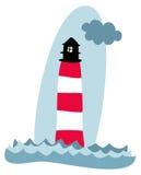 Lighthouse Stock Photo