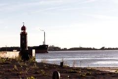 Lighthouse121 Arkivbild