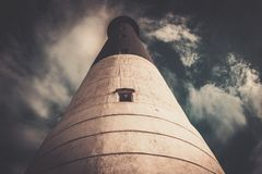 Lighthouse against sky Royalty Free Stock Photography