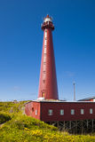 Lighthouse of Andenes Royalty Free Stock Photography