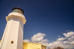 Lighthouse in Antisiranana Royalty Free Stock Photos