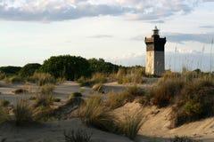 Free Lighthouse At Sunset Royalty Free Stock Photo - 6977105