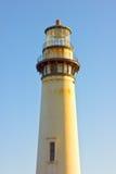 Lighthouse Beacon Tower Stock Photo