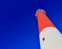 Lighthouse From Below Royalty Free Stock Image