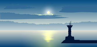 Lighthouse. Stock Photography