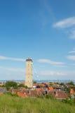 Lighthouse the Brandaris Royalty Free Stock Image