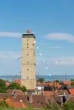 Lighthouse the Brandaris Stock Images