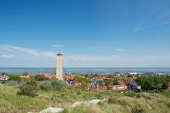 Lighthouse the Brandaris Royalty Free Stock Images