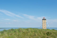 Lighthouse the Brandaris Stock Photography