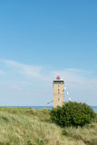 Lighthouse the Brandaris Royalty Free Stock Photography