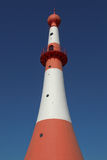 Lighthouse in Bremerhaven, Germany Stock Photography