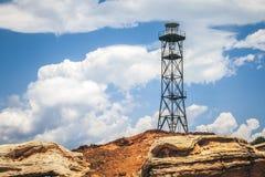 Lighthouse Broome Australia Royalty Free Stock Image
