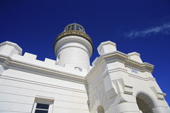 Lighthouse Byron Bay Royalty Free Stock Photo